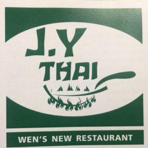 J Y Thai