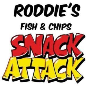 Roddies Fish & Chips